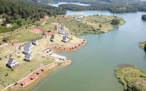 Phó Thủ tướng Trương Hòa Bình yêu cầu xử lý dứt điểm vi phạm đất đai trong Khu Du lịch Hồ Tuyền Lâm