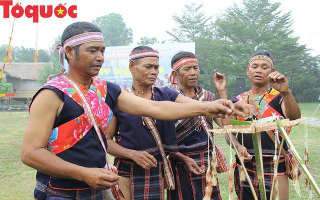 Nhiều lễ hội truyền thống sẽ được tổ chức tại