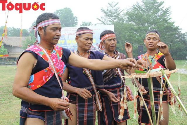 Nhiều lễ hội truyền thống sẽ được tại Ngôi nhà chung dịp nghỉ lễ 30/4 và 1/5 - Ảnh 1.