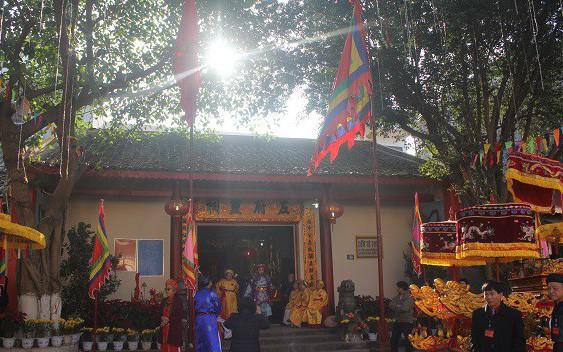 Bộ VHTTDL cho ý kiến thẩm định Báo cáo kinh tế - kỹ thuật và Dự án tu bổ 02 di tích tại Lạng Sơn