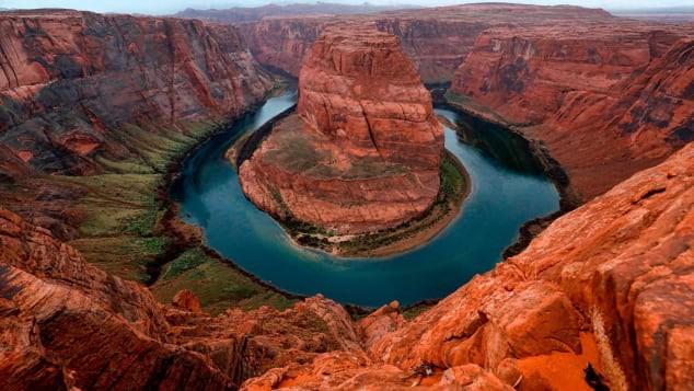 25 kỳ quan thiên nhiên đẹp nhất thế giới bạn nên ghé thăm vào các dịp nghỉ lễ - Ảnh 2.