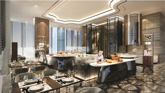 """Trải nghiệm đỉnh cao """"3 trong 1"""" tại Vinpearl Luxury Landmark 81 - Ảnh 4."""