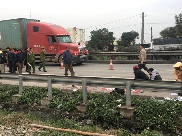665 người chết về tai nạn giao thông trong tháng 4/2019 - Ảnh 1.