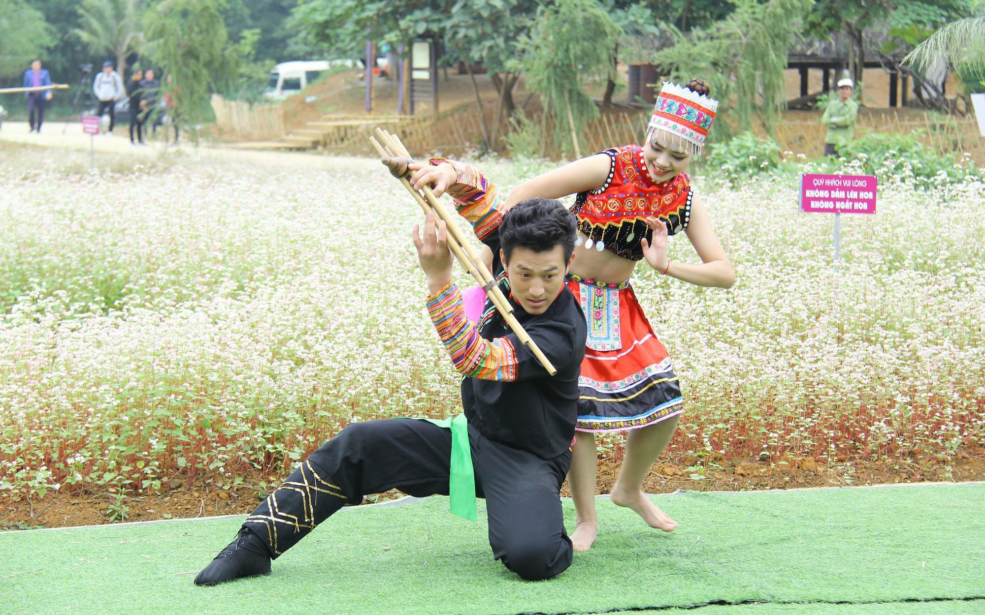 Hà Giang: Sẵn sàng Lễ hội 100 năm Chợ tình Khâu Vai