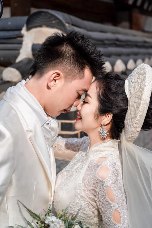 Ốc Thanh Vân khoe ảnh cưới chụp tại Hàn Quốc, vô tình để lộ hình xăm gợi cảm - Ảnh 8.