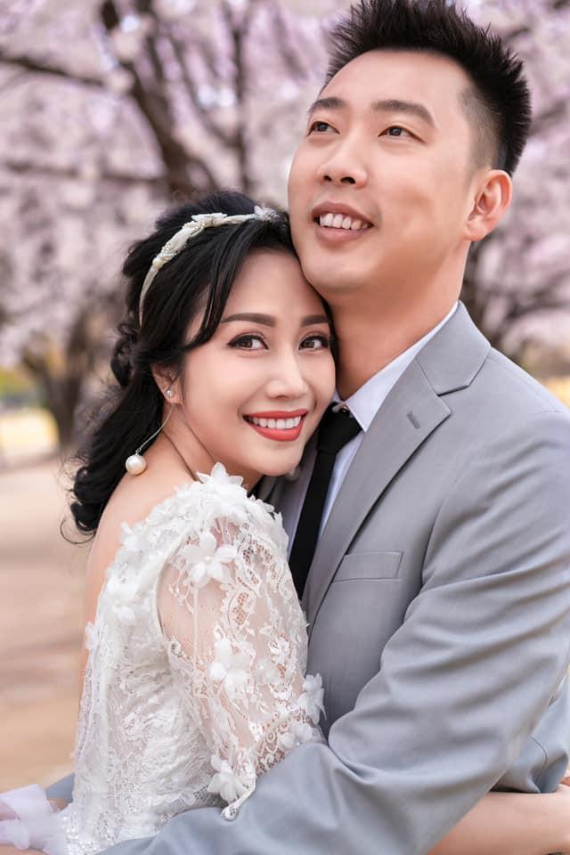 Ốc Thanh Vân khoe ảnh cưới chụp tại Hàn Quốc, vô tình để lộ hình xăm gợi cảm - Ảnh 9.