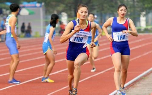 Thanh Hóa: Tập trung đầu tư 18 môn thể thao trọng điểm cho Đại hội TDTT toàn quốc 2022