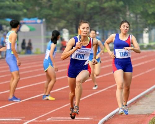 Thanh Hóa: Tập trung đầu tư 18 môn thể thao trọng điểm cho Đại hội TDTT toàn quốc 2022 - Ảnh 1.