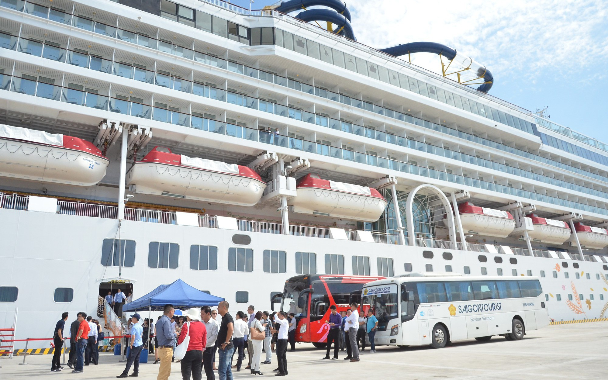 Tổ chức Diễn đàn việc làm ngành Du lịch Khách sạn