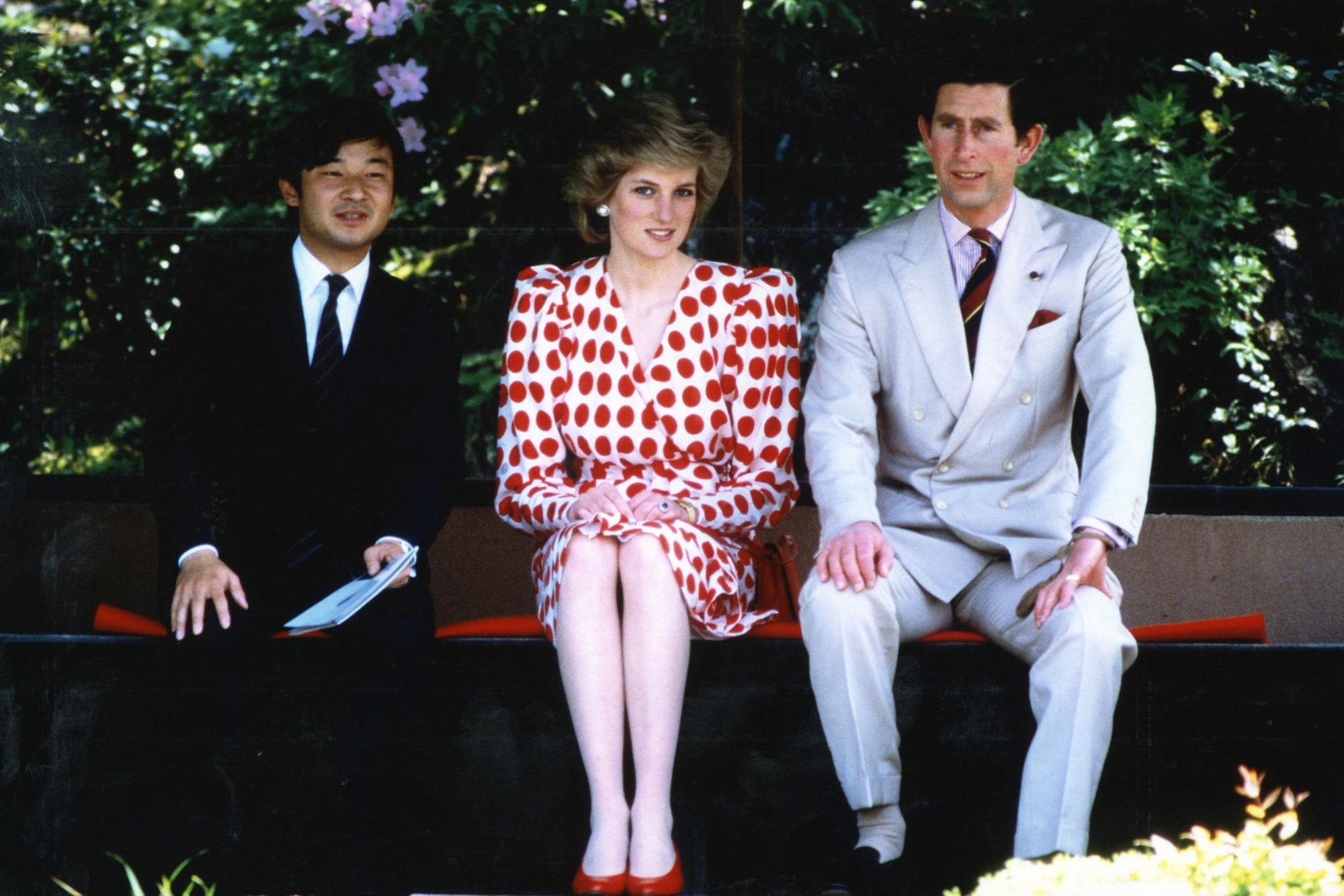 Nhật Hoàng Akihito: Vị hoàng đế của nhiều lần đầu tiên - Ảnh 8.