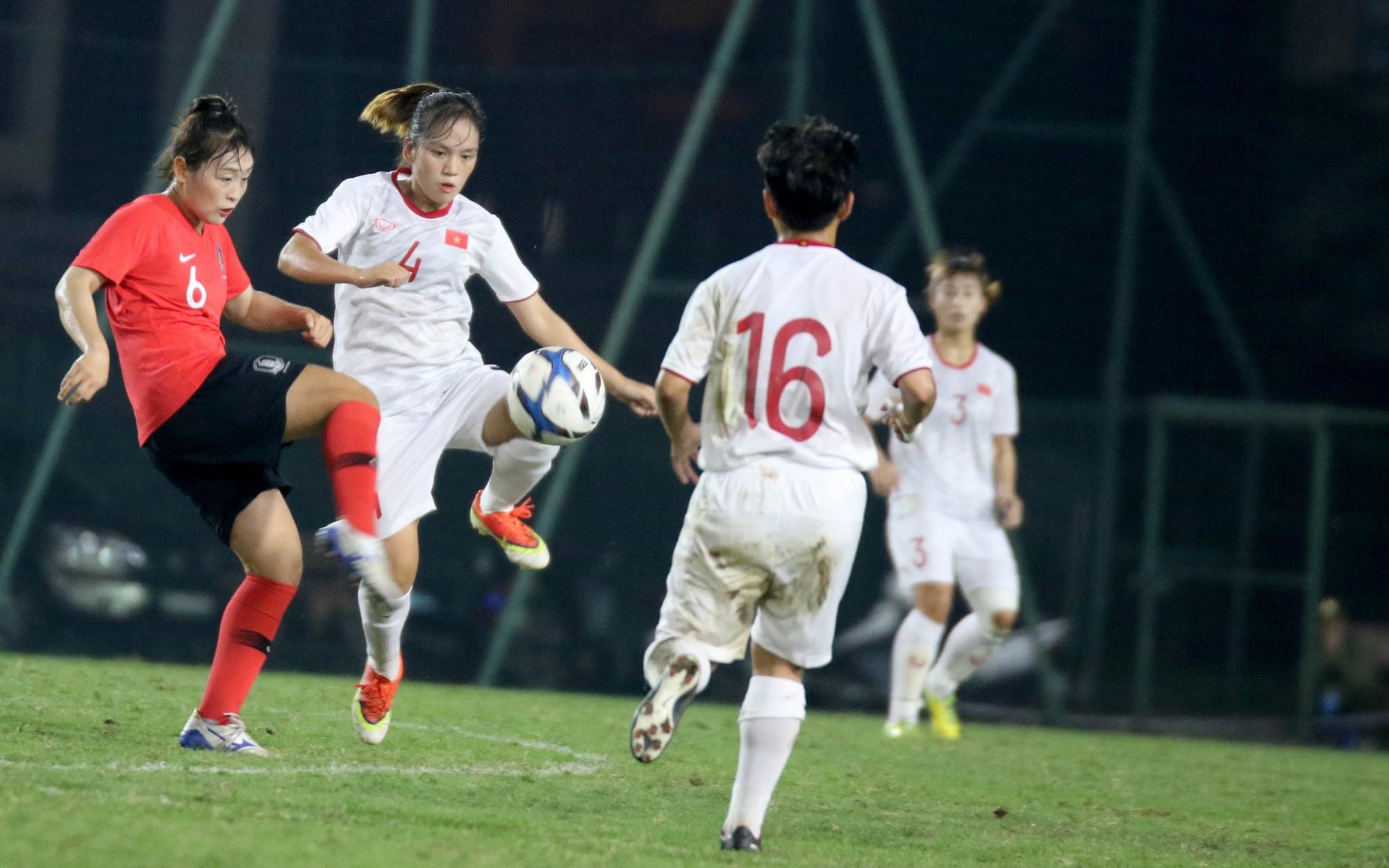 Vượt qua đối thủ nhờ chỉ số fair-play, U19 nữ Việt Nam giành vé dự VCK U19 nữ Châu Á