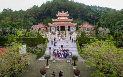Thừa Thiên – Huế công nhận điểm du lịch Trung tâm Văn hóa Huyền Trân