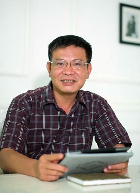 TS Lương Hoài Nam: Không nên bi kịch hóa đời sống đô thị không có xe máy - Ảnh 3.