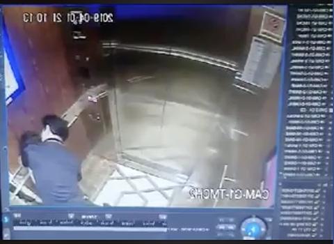 Đại biểu Quốc hội: Người dân Đà Nẵng đang rất buồn về vụ việc nựng bé gái trong thang máy - Ảnh 1.