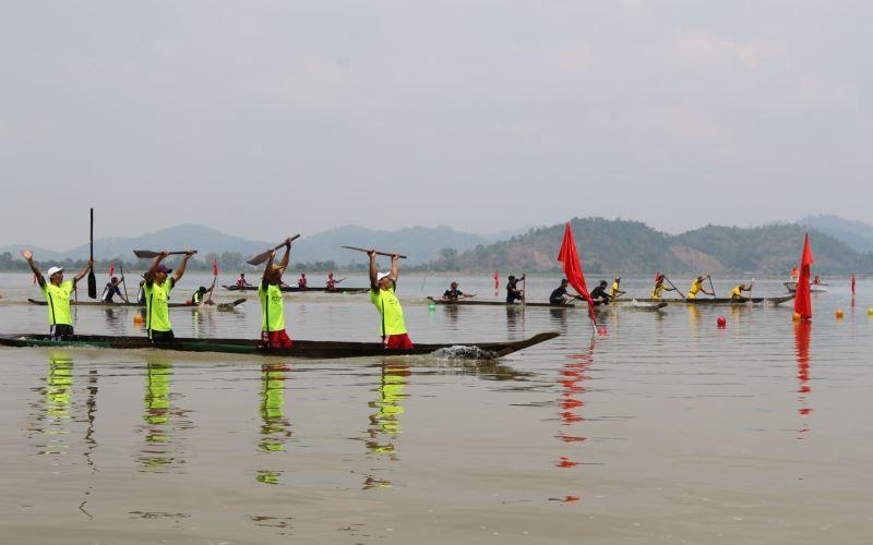 Đắk Lắk: Khẳng định vị thế du lịch văn hóa sinh thái
