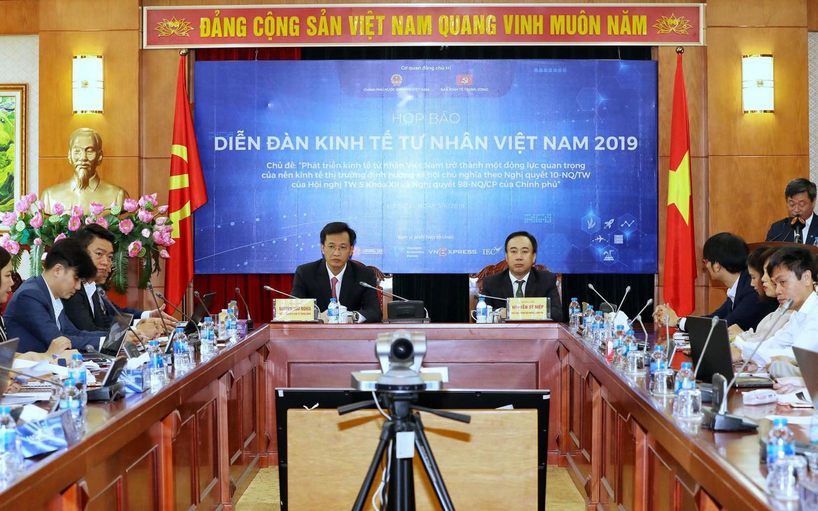 Diễn đàn kinh tế tư nhân Việt Nam 2019 tìm cách thu hút phân khúc thị trường khách du lịch có khả năng chi trả cao