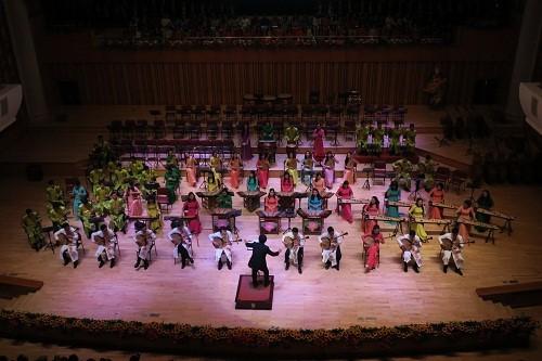 Chương trình hòa nhạc mùa xuân: Nơi gặp gỡ của những nghệ sĩ tài năng - Ảnh 1.