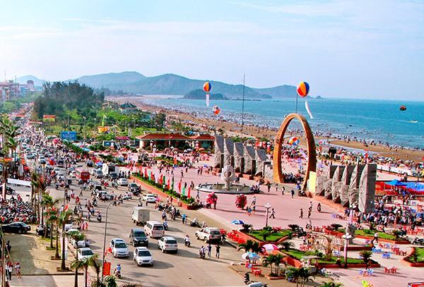 Xúc tiến, quảng bá du lịch Cửa Lò tại Hàn Quốc, Nhật Bản, Nga - Ảnh 1.