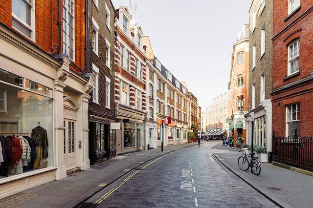London - thành phố được yêu thích nhất năm 2019? - Ảnh 12.