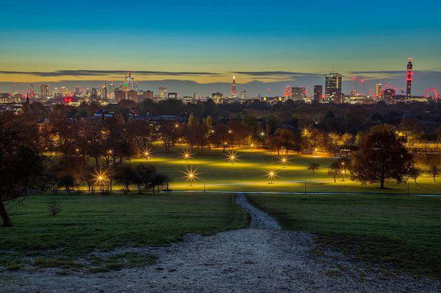 London - thành phố được yêu thích nhất năm 2019? - Ảnh 14.