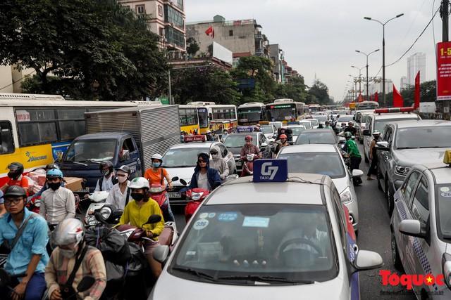 5 ngày nghỉ lễ, cả nước xảy ra 137 vụ tai nạn giao thông làm 96 người tử vong - Ảnh 1.