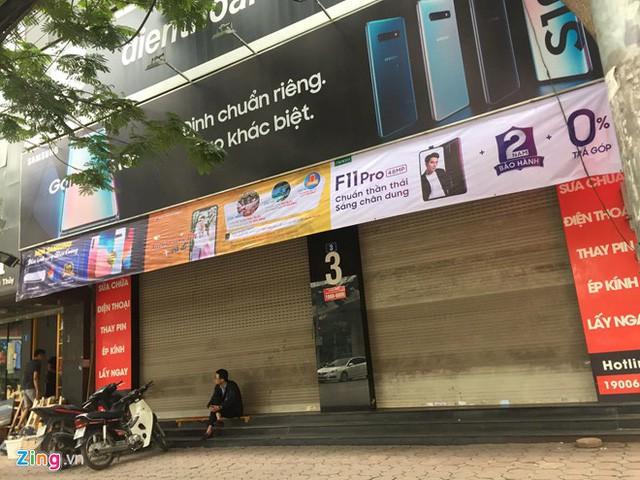 Sở Giáo dục và Đào tạo Hà Nội lên tiếng về phần mềm quản lý do Nhật Cường Mobile cung cấp: Chúng tôi chỉ thực hiện chỉ đạo của UBND Thành phố và Sở Thông tin và Truyền thông - Ảnh 3.