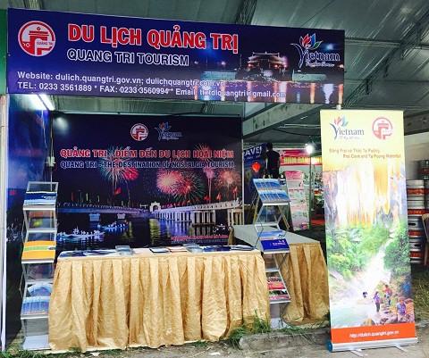 Tổ chức Hội chợ Thương mại và quảng bá du lịch - Quảng Trị năm 2019 - Ảnh 1.