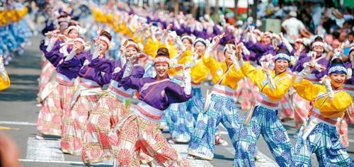 Bài học từ Nhật Bản: Lấy văn hóa truyền thống làm cốt lõi phát triển - Ảnh 1.