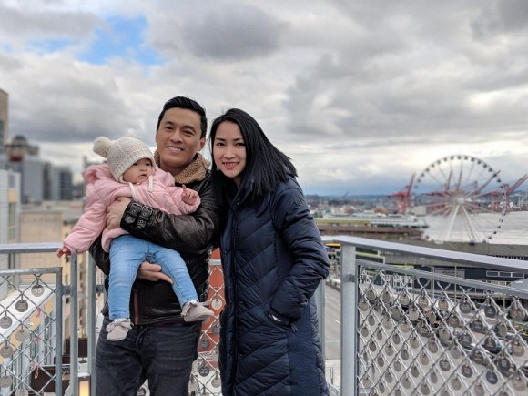 Sau nhiều ngày im lặng, cuối cùng vợ Lam Trường chính thức lên tiếng về tin đồn hôn nhân rạn nứt - Ảnh 1.