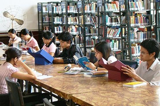 Cà Mau: Phấn đấu đến năm 2020 đạt 1,5 triệu người sử dụng thông tin tại các thư viện - Ảnh 1.