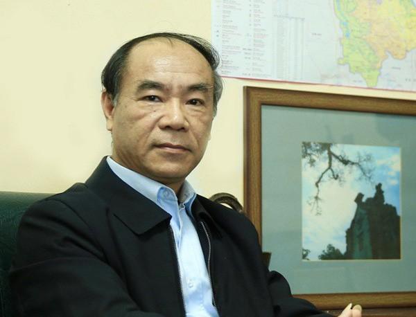 2 cán bộ thanh tra trường ĐH Tân Trào rời vị trí trong kỳ thi THPT Quốc gia 2018 ở Hà Giang bị kỷ luật - Ảnh 1.