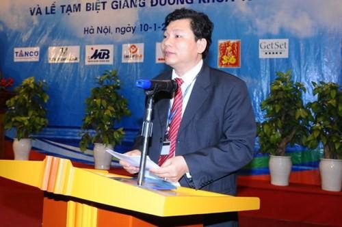 Bộ GDĐT thua kiện và khôi phục học hàm cho PGS. Hoàng Xuân Quế - Ảnh 1.