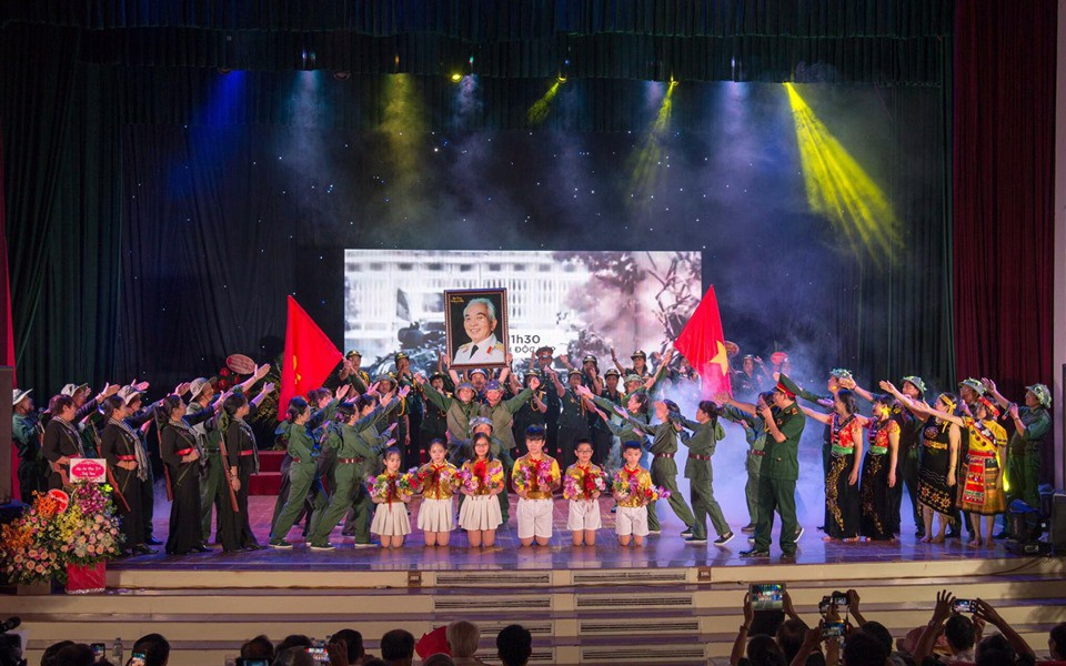 Nhạc sĩ Đào Hữu Thi, người lan tỏa tinh thần người lính đường Trường Sơn