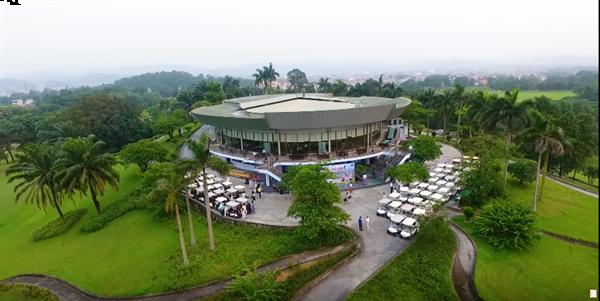 Đề án đăng cai SEA Games 31: Thành phố Chí Linh sẽ đăng cai môn golf - Ảnh 1.