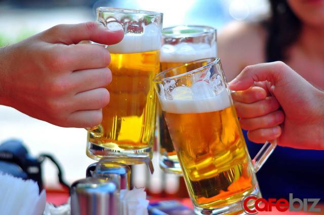 Bệnh Gout không chừa một ai: Chuyên gia chỉ ra 3 loại thức uống quen thuộc là kẻ thù gây bệnh giấu mặt - Ảnh 1.