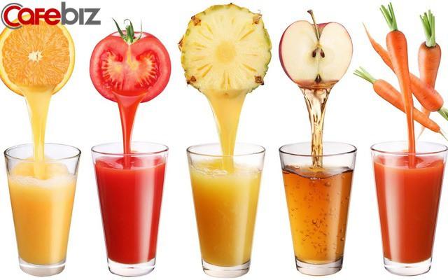 Bệnh Gout không chừa một ai: Chuyên gia chỉ ra 3 loại thức uống quen thuộc là kẻ thù gây bệnh giấu mặt - Ảnh 3.