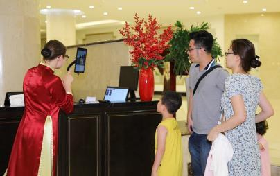 """AI -  """"điểm bùng phát"""" trong lĩnh vực du lịch, khách sạn Việt Nam - Ảnh 4."""