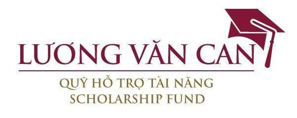 Cơ hội nhận học bổng của Quỹ Lương Văn Can dành cho học sinh Việt Nam  - Ảnh 1.