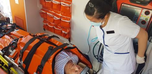 Vinmec Nha Trang phát triển cấp cứu ngoại viện để thúc đẩy du lịch - Ảnh 3.