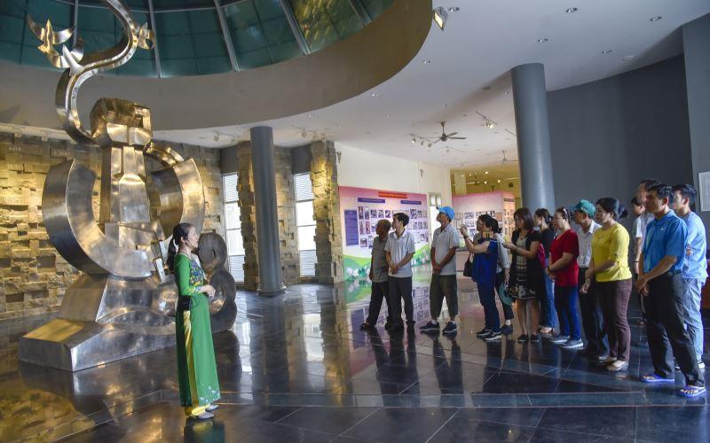 Đắk Lắk và Bà Rịa – Vũng Tàu: Hợp tác phát triển du lịch