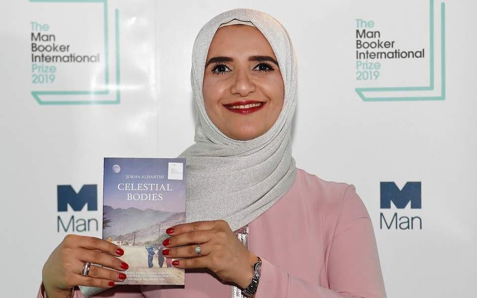 Lần đầu tiên nhà văn người Arab giành giải văn học Man Booker quốc tế 2019