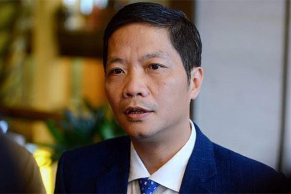 Bộ trưởng Trần Tuấn Anh giải trình lý do tăng giá điện đúng mùa nóng - Ảnh 1.