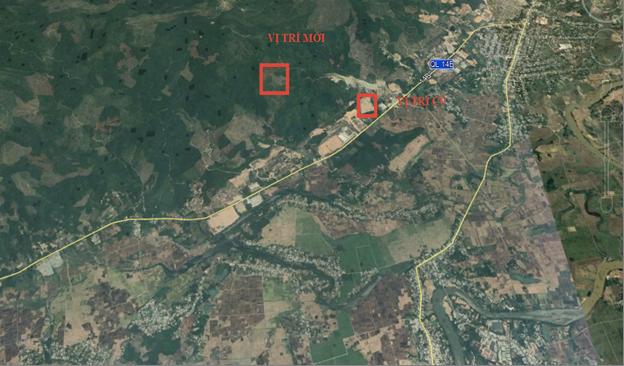 Sở Tài nguyên và Môi trường Đà Nẵng lên tiếng về dự án lò đốt rác của Quảng Nam   - Ảnh 1.