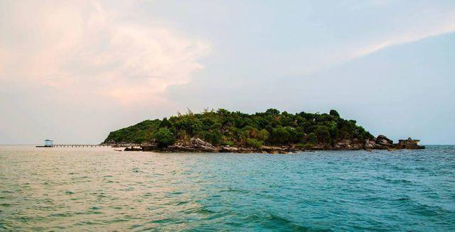 """Khám phá 3 """"hoang đảo Robinson"""" đẹp quên lối về ngay tại Việt Nam - Ảnh 8."""