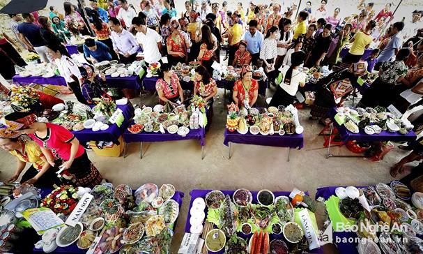 Festival Văn hóa ẩm thực du lịch quốc tế - Nghệ An 2019 sẽ có những nội dung hấp dẫn nào? - Ảnh 1.