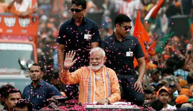 Ấn Độ bước vào thời kỳ bứt phá để trở thành nền kinh tế lớn thứ ba thế giới - Ảnh 1.