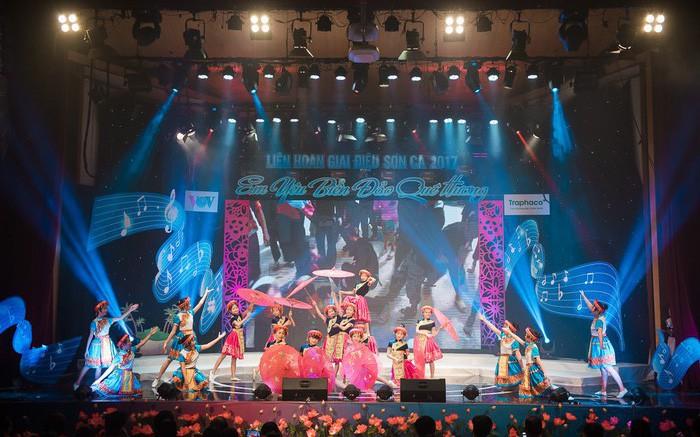Chung kết Liên hoan Giai điệu Sơn Ca lần thứ IV- 2019