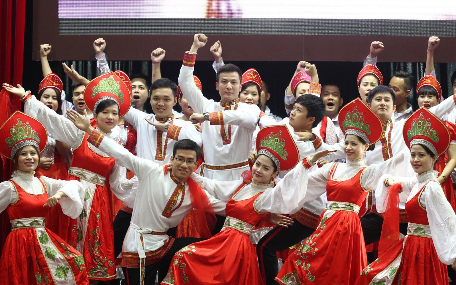 Liên hoan Nghệ thuật quần chúng Công đoàn Bộ Văn hóa, Thể thao và Du lịch lần thứ VIII