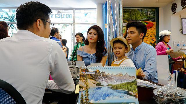 Xu hướng du lịch nhóm gia đình sẽ tăng cao trong dịp Hè - Ảnh 3.