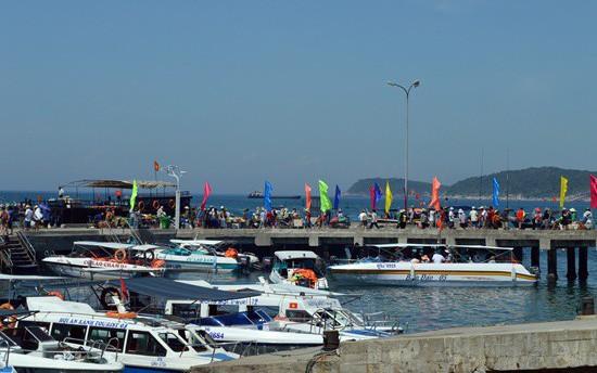 Quảng Nam đón gần 200 nghìn lượt khách dịp lễ